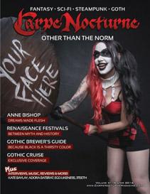 Carpe Nocturne Magazine