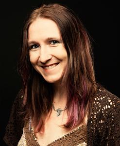 Cherie Dawn Haas
