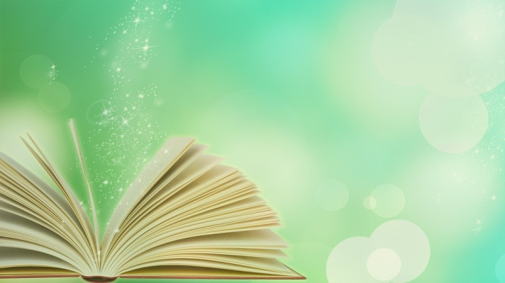 Books for dancers, performers, and writers
