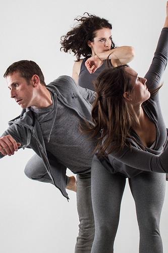 MamLuftCo, modern dance company in Cincinnati