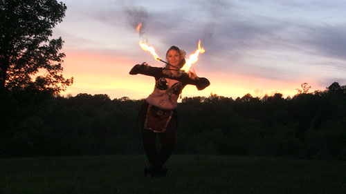 Fire arts, photography | CherieDawnLovesFire.com