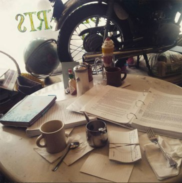 Writing and creativity | CherieDawnLovesFire.com