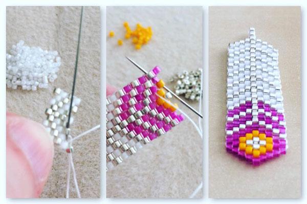 Creativity Hour Ideas, Tonia Jenny | CherieDawnLovesFire.com