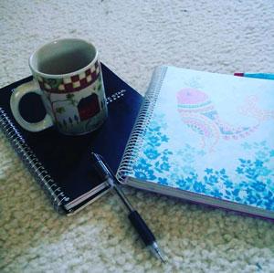 Creativity Hour Ideas | CherieDawnLovesFire.com