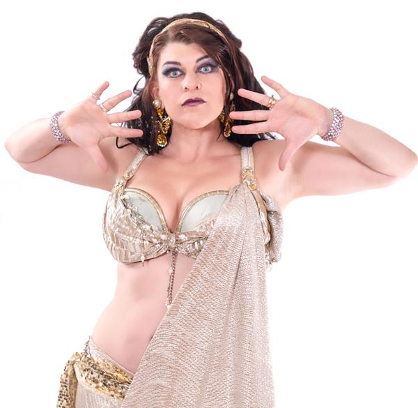 Madame Onca   CherieDawnLovesFire.com